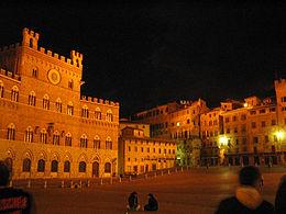 Siena_di_notte